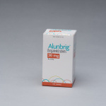 Takeda Announces FDA Accelerated Approval of ALUNBRIGTM (brigatinib) (Photo: Takeda Pharmaceutical Company Limited)