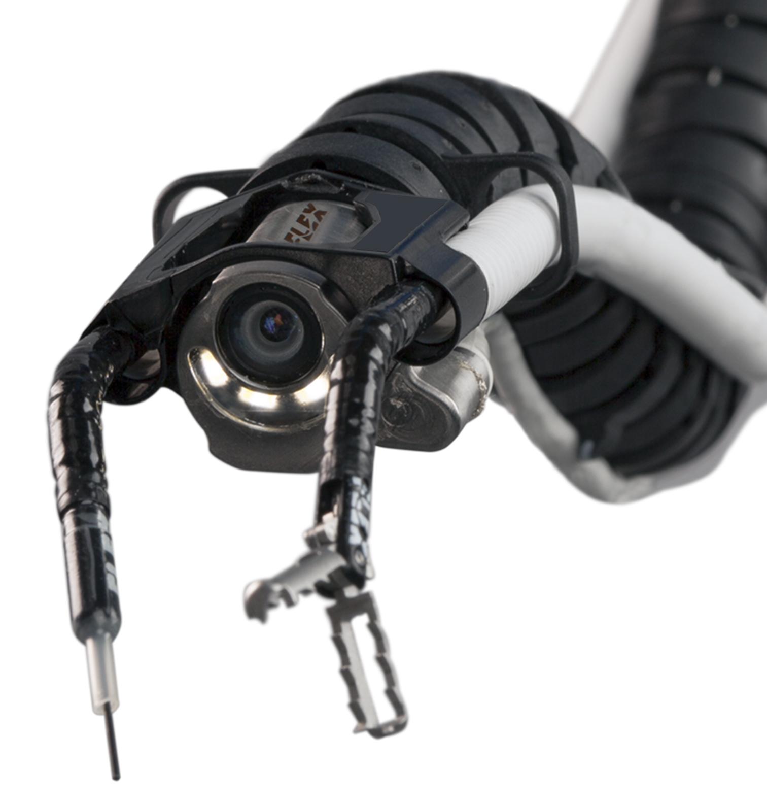 Medrobotics® Corporation Flex® Robotic System Receives Best New ...