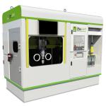 BeAM Modulo 5-axis DED Machine (Photo: Business Wire)