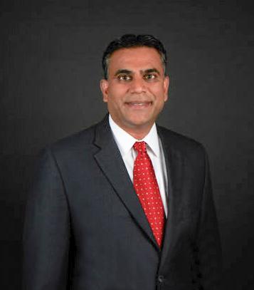 Haresh Shah. (Photo: Business Wire)