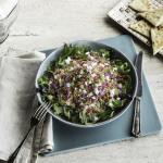 Zoës Kitchen New Quinoa Salad (Photo: Business Wire)