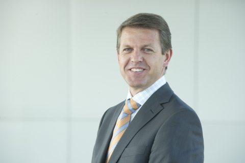 Ronan Le Gloahec appointed Weir Oil & Gas managing director, EMEA Region (Photo: Business Wire)