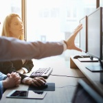 The ASCEND platform integrates CompuCom-developed technologies and commercial software to assist clients as they execute their digital transformation agendas. (Photo: Business Wire)