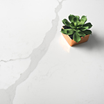 Wilsonart debuts eight quartz additions in support of key design trends defining attainable luxury in the realms of color, material and scale. (Photo: Business Wire)