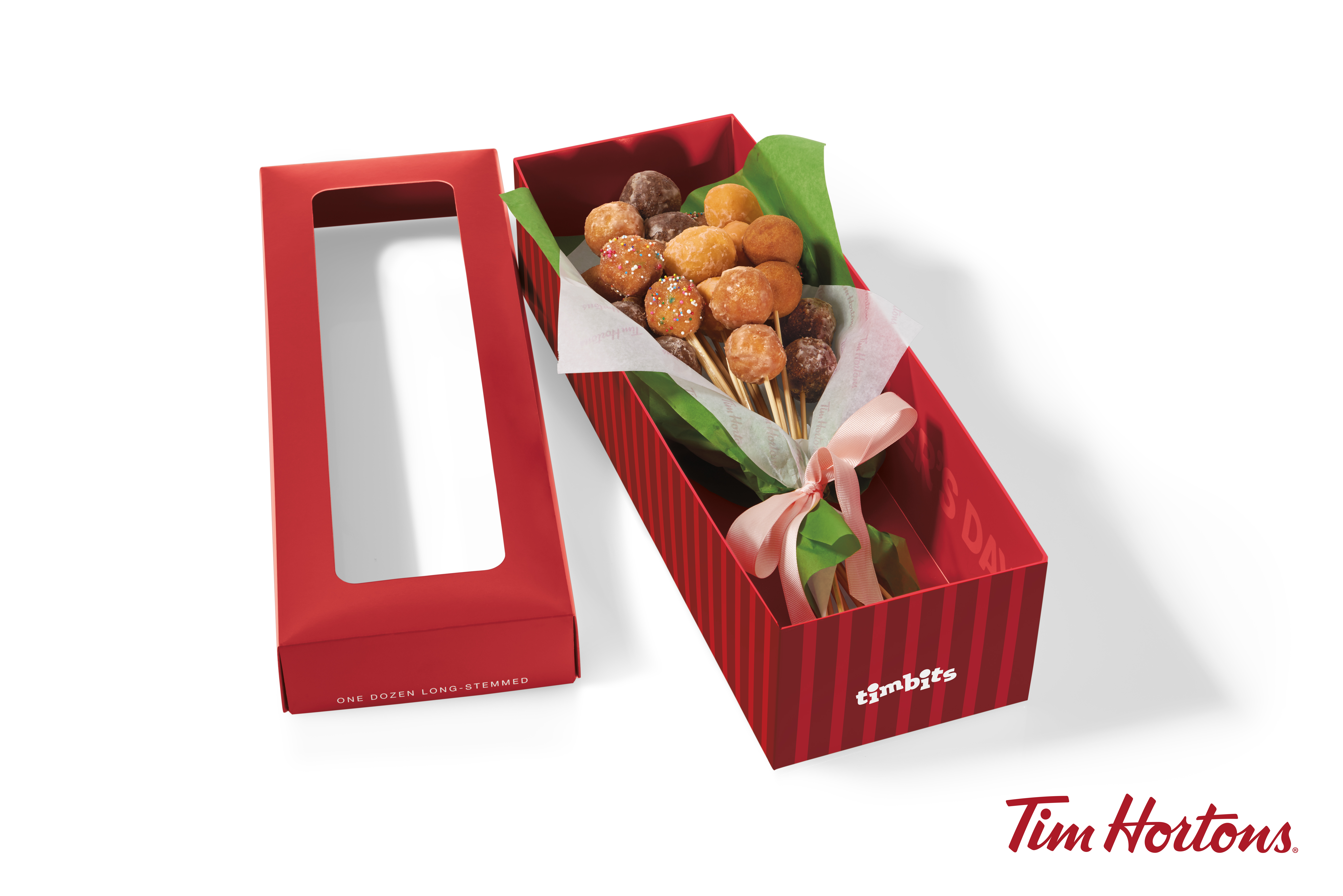 Tim Hortons Restaurants Makes Mothers Day A Timbit Sweeter