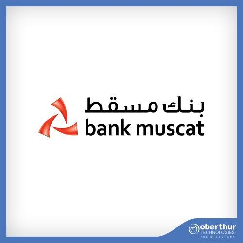 Partnership between OT and Bank Muscat (Photo: Business Wire)