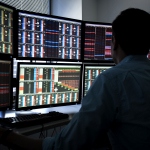 With TT Desktop, Trading Technologies can now deliver best-in-class front-end performance for even the largest, most complex workspaces, giving users an incredibly responsive UI experience, even under significant load, regardless of how many monitors they wish to utilize. (Photo: Business Wire)