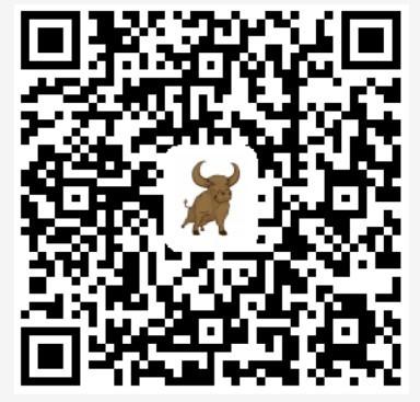掃描以上WR碼,下載犁牛網路Android行動作業系統應用程式。