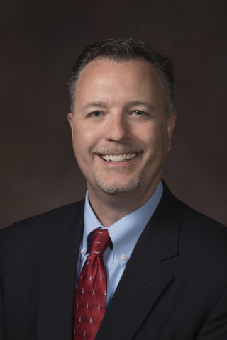 Michael E. Bowker, Chief Operating Officer for Cable ONE (Photo: Business Wire)