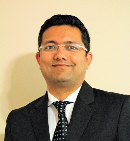 Former Gartner and Lenovo executive Hardik Shah appointed Chief Strategy Officer to lead CompuCom's strategic planning. (Photo: Business Wire)