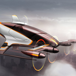 FlightHouse Engineering LLC has been selected to design and manufacture the composite airframes for the Vahana, an electric, self-piloted vehicle project being developed by A³. Vahana intends to open up urban airways by developing the first electric, self-piloted vertical take-off and landing (VTOL) passenger aircraft. (Graphic: Business Wire)