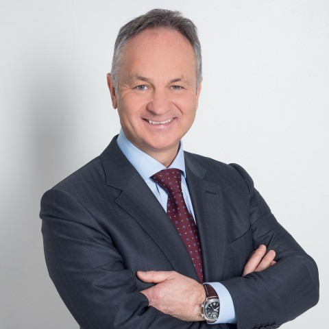 Primex Pharmaceuticals appoints Jostein Davidsen (in picture) and Angelo Colombo as board members. (Photo: Business Wire)
