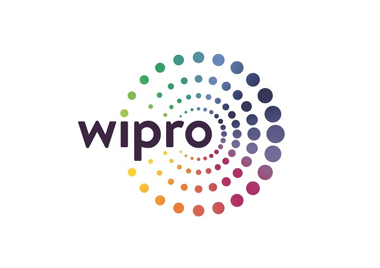 The new Wipro logo (Graphic: Business Wire)