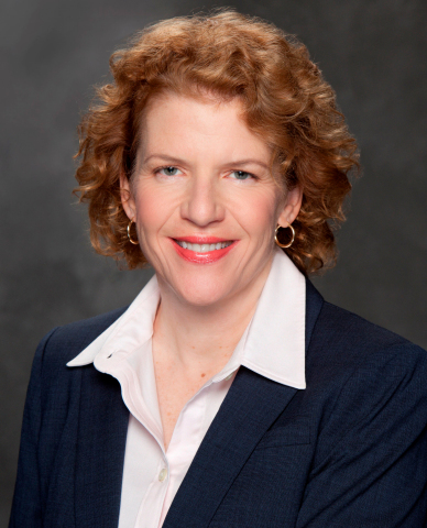 Maureen FitzPatrick named executive producer of Daily Blast LIVE. (Photo: Business Wire)