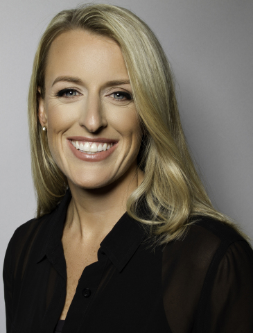 Dr. Elizabeth Gulledge, Leadership Trainer and Speaker, Bell Leadership Institute (Photo: Business Wire)