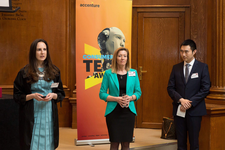 SPLT: Winner of the Millennial Driver Award (Photo: Business Wire)