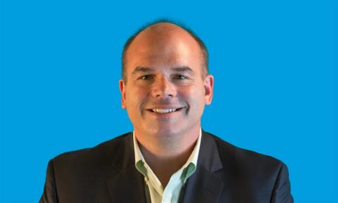 Instart Logic appointed Daniel Druker as vice president of marketing. (Photo: Business Wire)