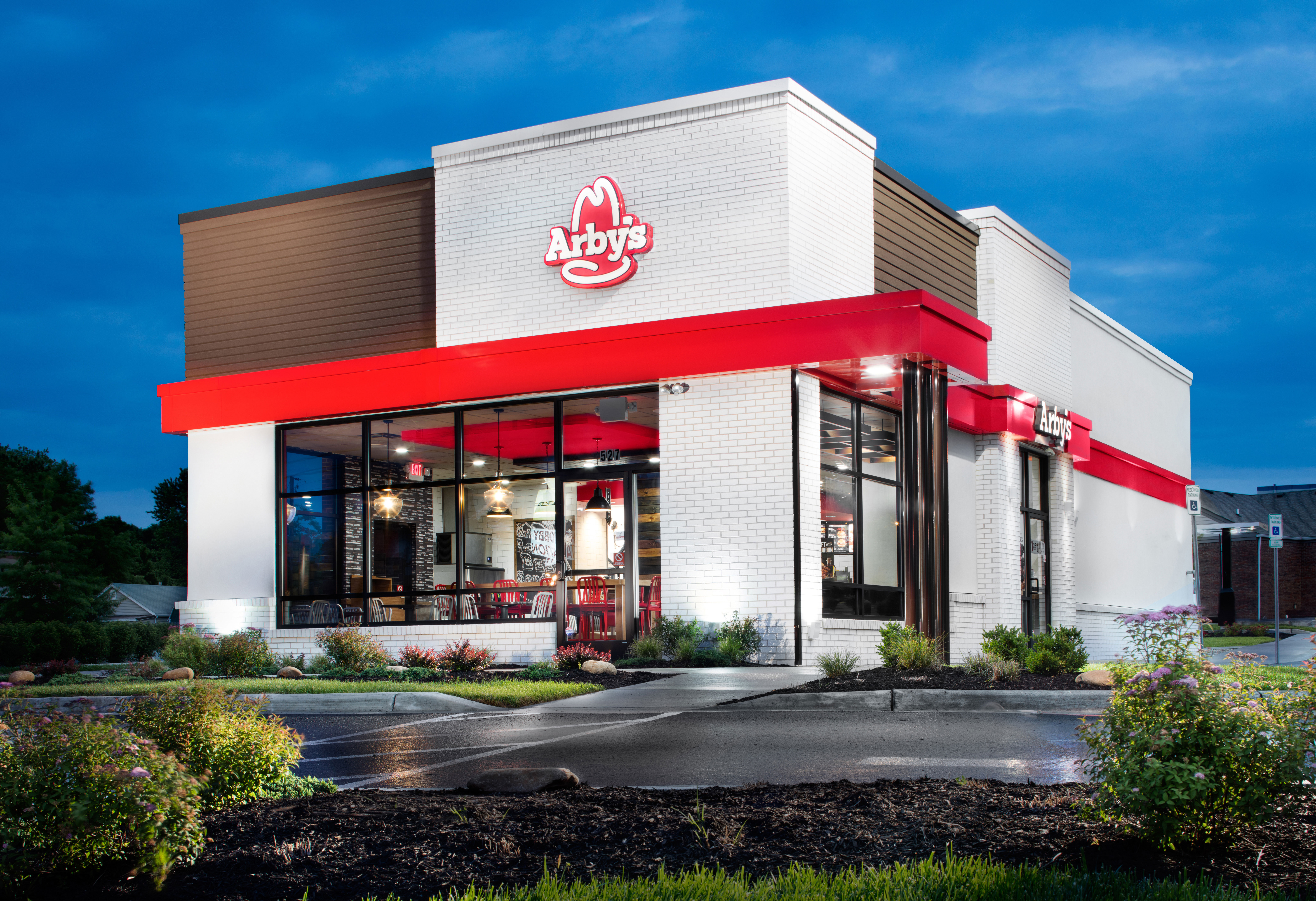 Arby's Restaurant Group, Inc. (Photo: Business Wire)