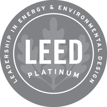 LEED Platinum Certification - NTT Communications Hong Kong Financial Data Center Tower 2 (FDC2)(Grap ...