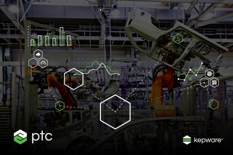 PTC announced that its Kepware® industrial connectivity software now integrates with Microsoft Azure. (Photo: Business Wire)
