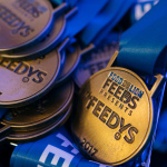 "Food Lion Hosts Second Annual ""The Feedy's"" Awards to Honor Local Food Banks and Associates Committed to Hunger Relief (Photo: Business Wire)"