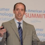 Chris Lehane, head of global policy and public affairs, Airbnb (Photo: Business Wire)