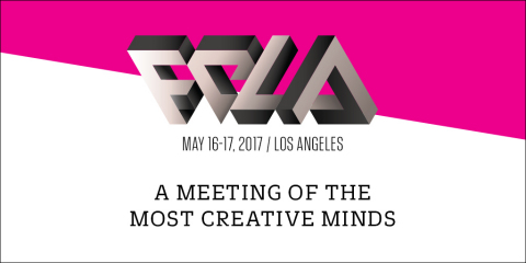 Fast Company is hosting its third annual FC/LA: A Meeting of the Most Creative Minds in Los Angeles May 16-17.