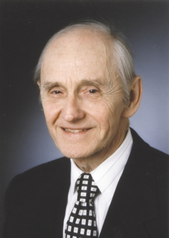 APQC Founder Dr. C. Jackson 'Jack' Grayson, U.S. Quality, Productivity, and Economic Growth Pioneer, Passes Away at 93 (Photo: Business Wire)