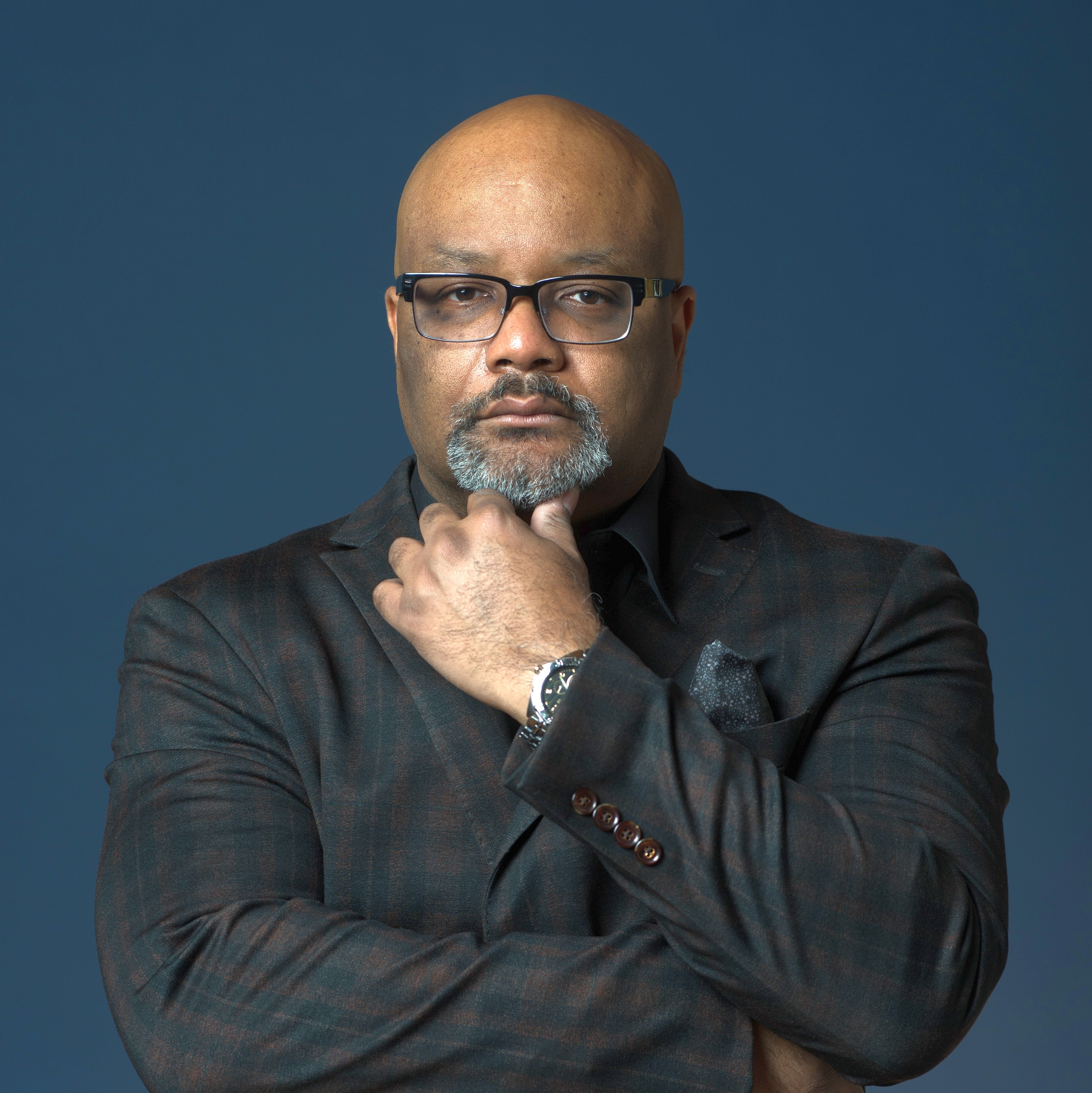Dr. Boyce Watkins, leading voice on African American economic empowerment (Photo: Business Wire)
