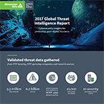Cybersecurity insights for protecting digital businesses.