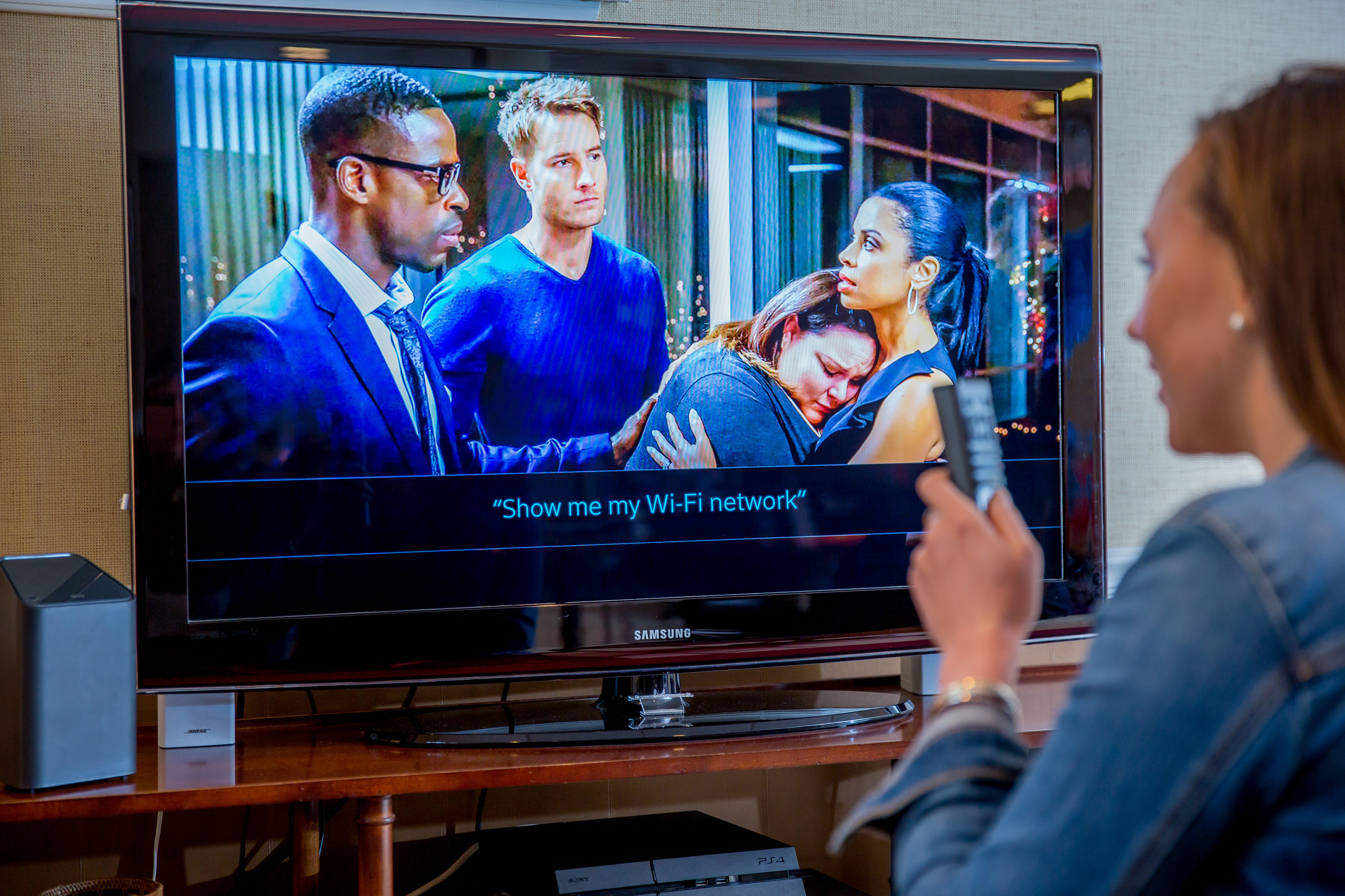 Comcast has launched Xfinity xFi, a new and personalized Wi-Fi experience that provides a simple digital dashboard for customers to manage heir home Wi-Fi network. xFi can be accessed by applications that span iOS, Android, Web and television, via Xfinity X1 and the X1 voice remote. (Photo: Business Wire)