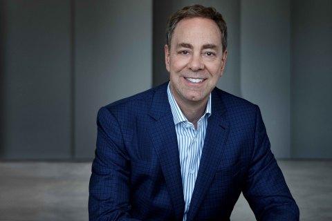 Brian Irwin (Photo: Business Wire)