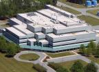 Aerial shot of Patheon's Greenville, NC manufacturing facility (Photo: Business Wire)