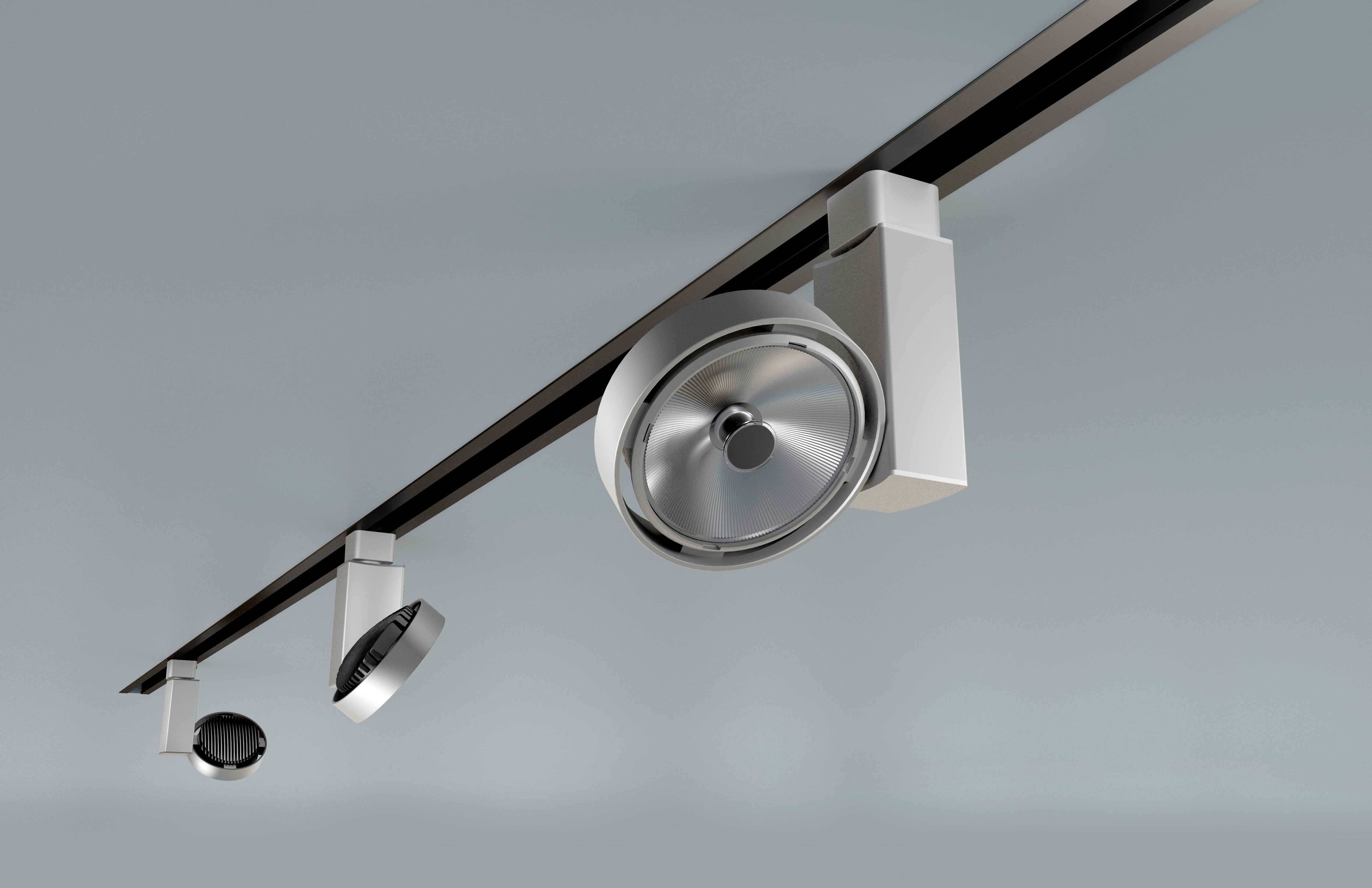 Soraa is proud to introduce Soraa Arc™, the combination of perfect light and modern form. (Photo: Business Wire)