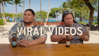 """The Kona Bruddahs remind mainlanders to have some real-life fun as they """"review"""" a few of the ways we get stuck to our screens in new work from Kona Brewing Co.'s """"Dear Mainland"""" campaign created by Duncan Channon. (Photo: Business Wire)"""