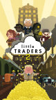 Little Traders 2: the fun stock market trading game which now includes battle mode to challenge friends in trading missions. (Photo: Business Wire)