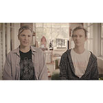 """The suspense film """"Voyeur"""" starring Riker Lynch is raising finishing funding through their Kickstarter campaign. Check out the campaign video from filmmakers Delaney Bishop and Felix Brenner."""