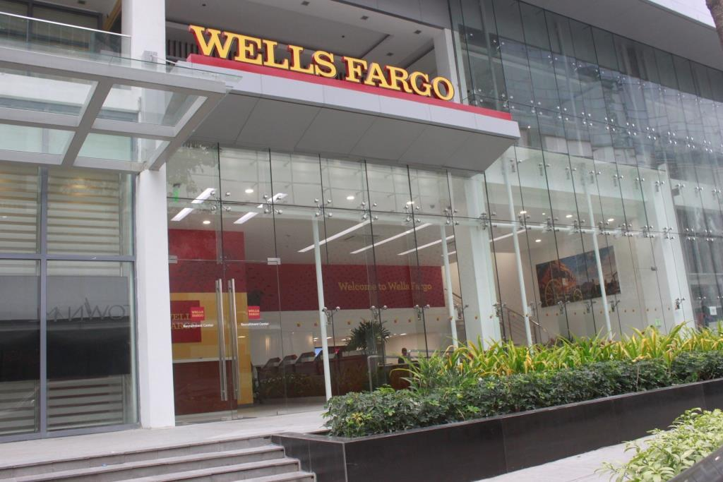 Wells Fargo Opens New Recruitment Center Designed To Give Applicants The Look And Feel Of A Typical Retail Bank Branch In US