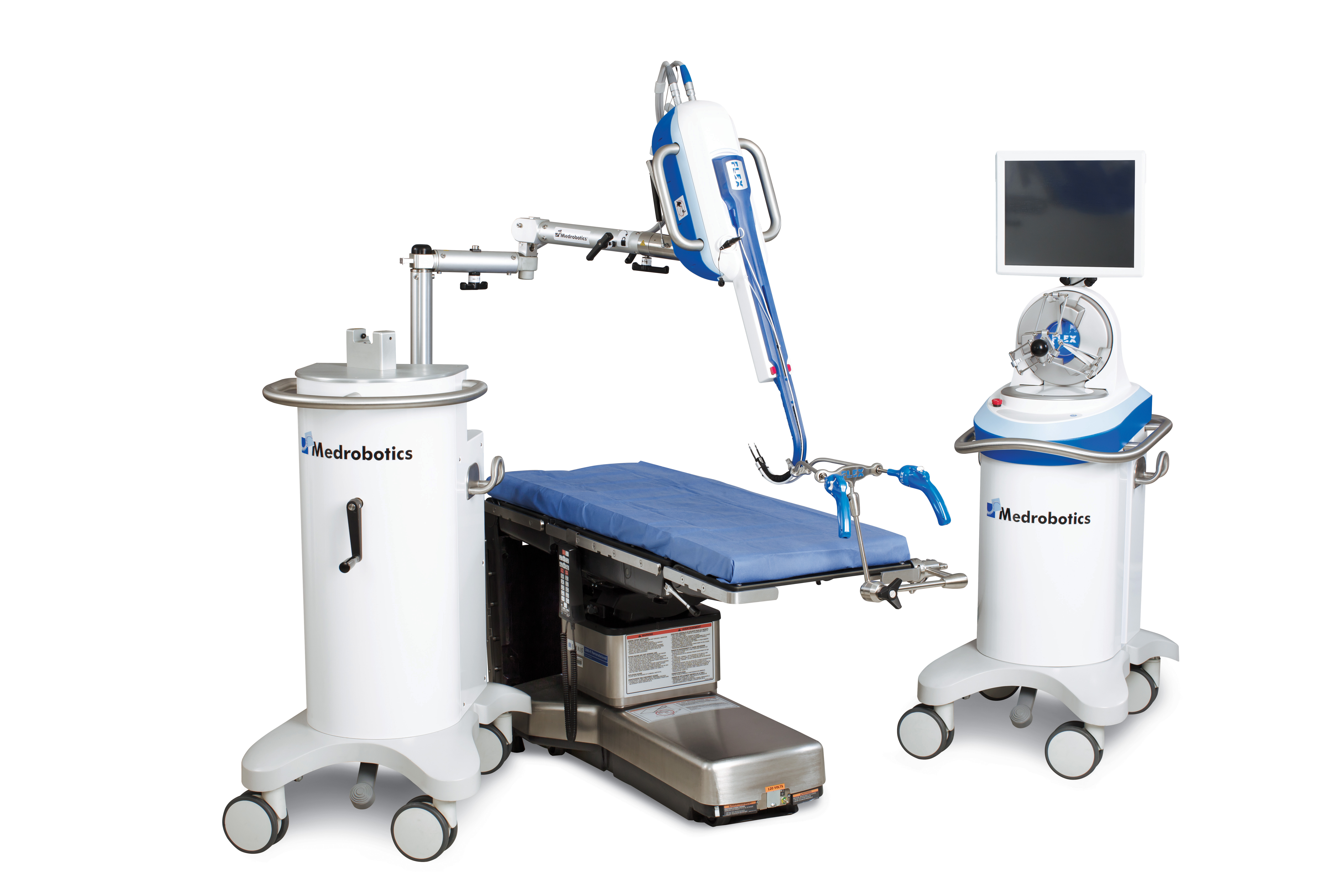 Medrobotics® Corporation Receives FDA Clearance for Flex