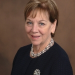 Dr. Mary Jo Assi joins the Press Ganey team as Associate CNO. (Photo: Business Wire).
