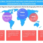 Technavio has published a new report on the global digestive enzyme supplements market from 2017-2021. (Graphic: Business Wire)