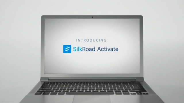 SilkRoad Activate is the first commercially available HR technology to activate employees for better business outcomes, enabling organizations to move beyond traditional talent management to deliver personalized talent journeys for each member of the complex modern workforce. With on-demand apps and tools available to employees when, where and how they need them, SilkRoad Activate is integrated with Microsoft 365 for single sign-on access to SilkRoad, Microsoft and third-party applications.