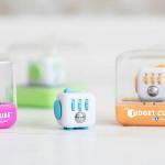 ZURU Fidget Cube™ (Photo: Business Wire)