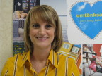 Indiana Native Holly Davidson Appointed Store Manager of Future IKEA Fishers Store (Photo: Business Wire)