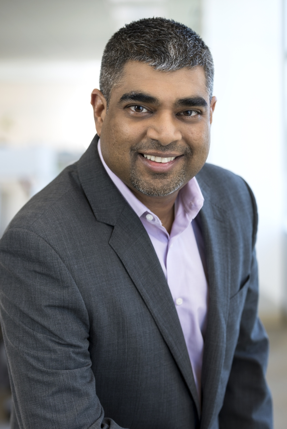 Anil Nanduri is a vice president and general manager of unmanned aviation systems in the Perceptual Computing Group at Intel Corporation.