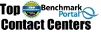 EFG Companies was recognized as a Top Contact Center by BenchmarkPortal, based on statistical comparison to the world's largest and most respected database of call center metrics. (Graphic: Business Wire)