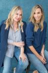 Emily Current and Meritt Elliott (Photo: Business Wire)