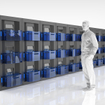 Stratasys Continuous Build 3D Demonstrator can be easily expanded to grow according to production requirements (Graphic: Business Wire)