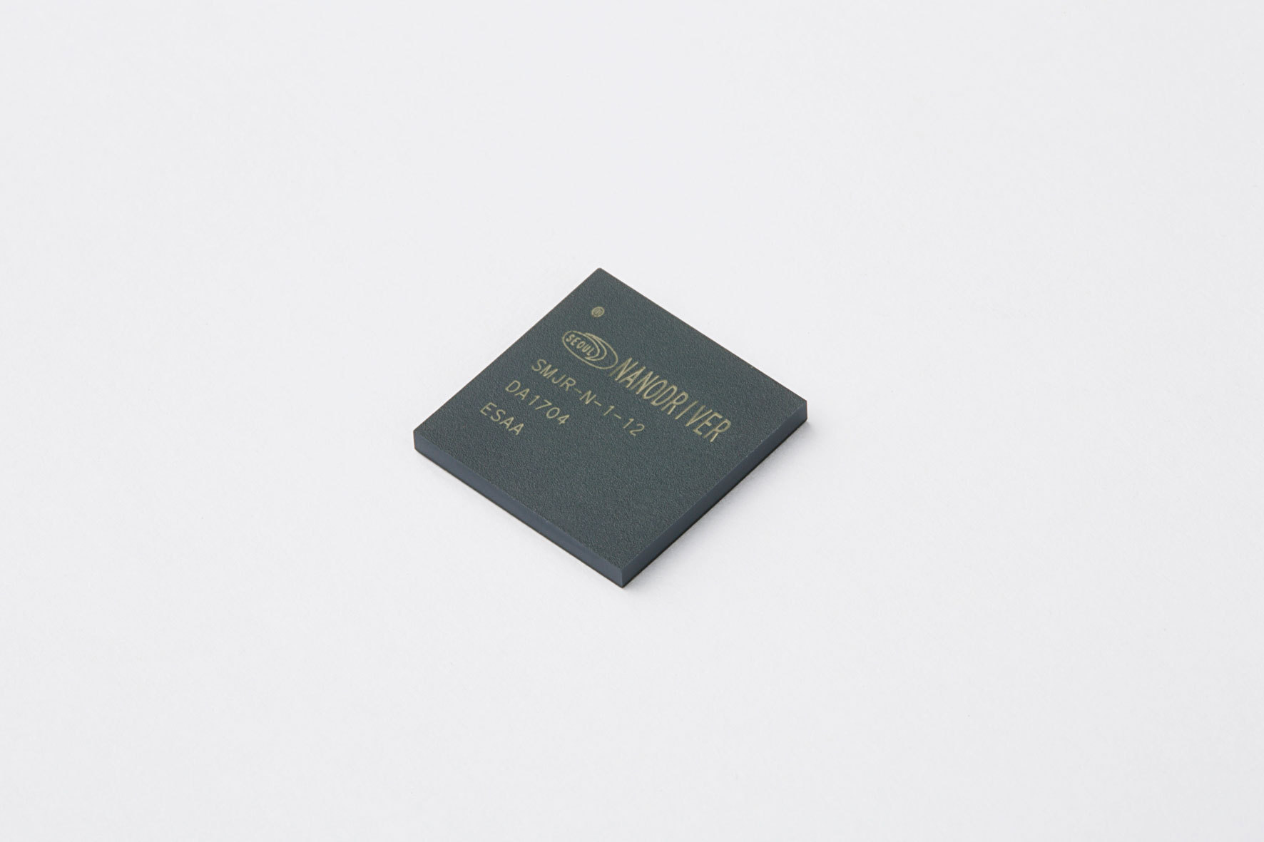 Seoul Semiconductor NanoDriver Series - LED Driver (Photo: Business Wire)
