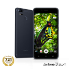 ASUS ZenFone 3 Zoom (Photo: Business Wire)